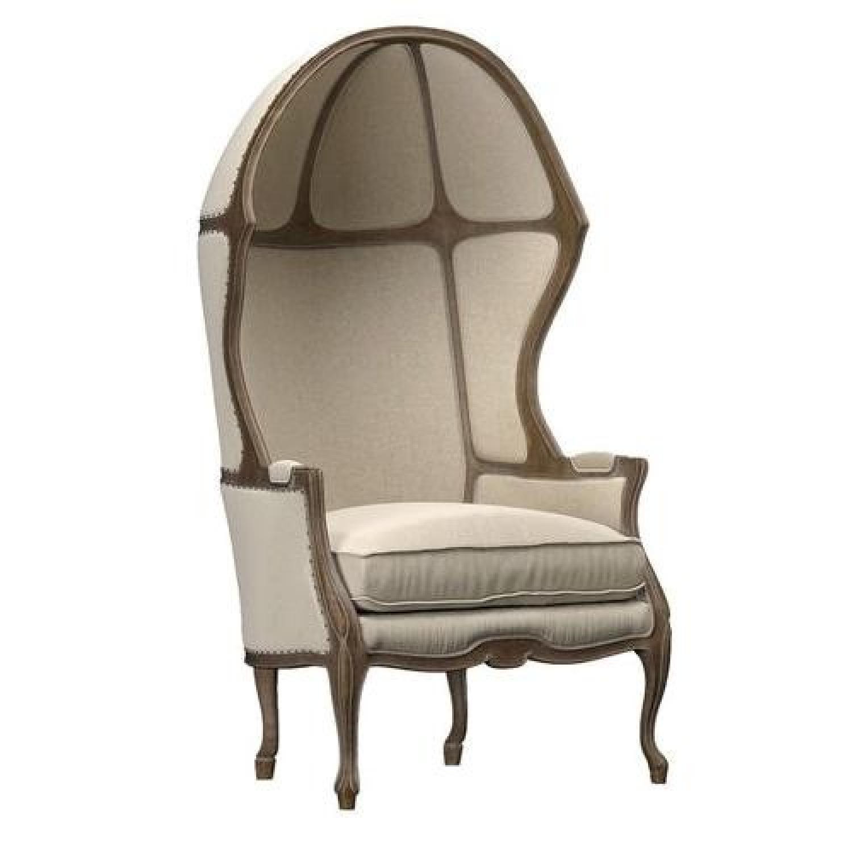 Restoration Hardware Versailles Chair