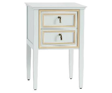 Pottery Barn Teen Nightstand