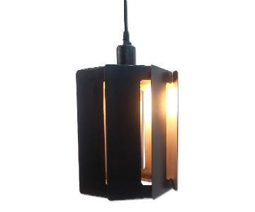 Oblik Studio Large Turbine Light Pendant