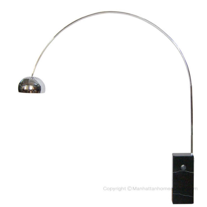 Achille Castiglioni Arco Lamp Replica