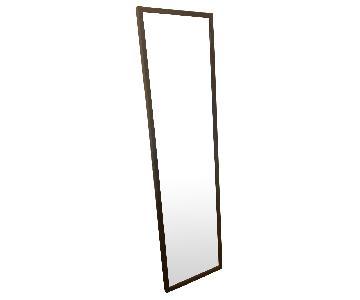 Full Length Standing/Hanging Mirror