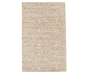 West Elm Kuba Wool Rug