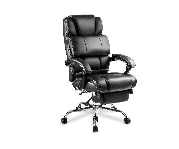 Merax Reclining Office/Gaming Chair