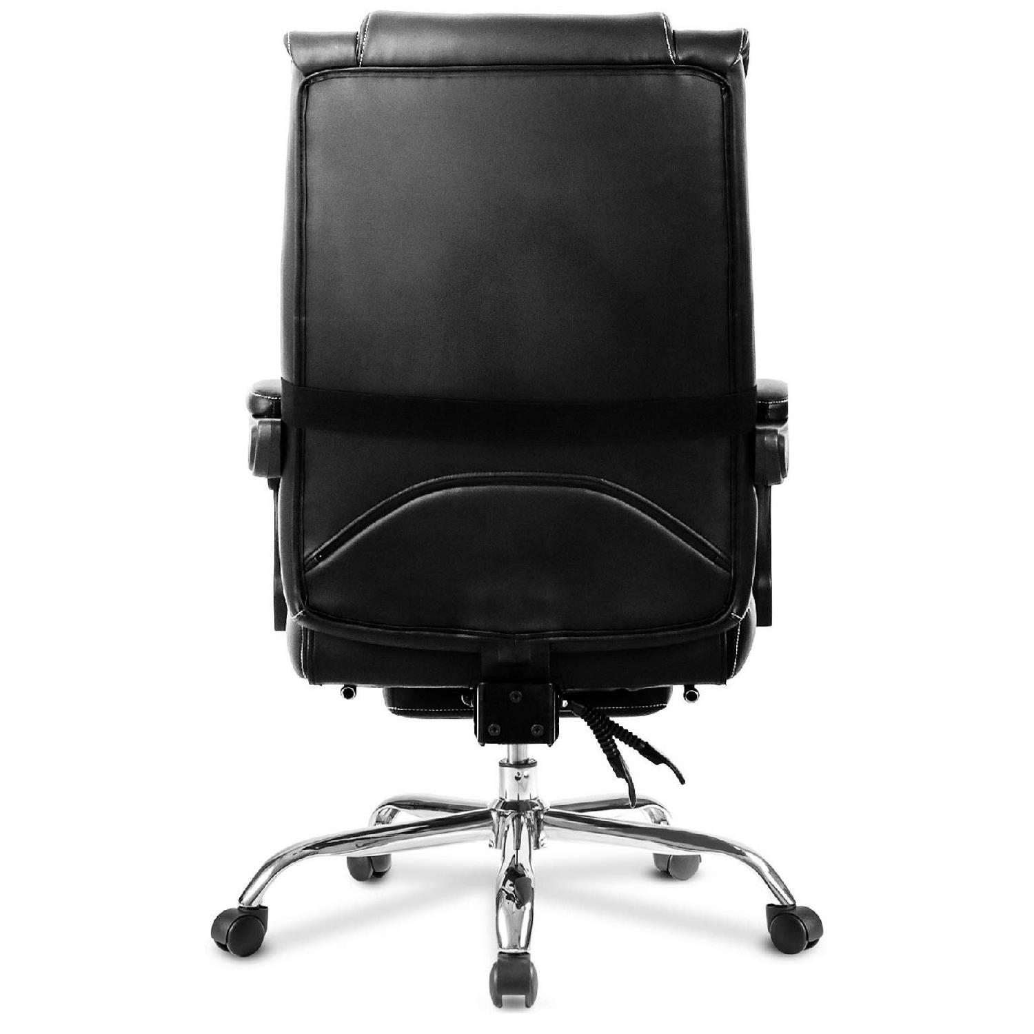 Merax Reclining Office/Gaming Chair-4