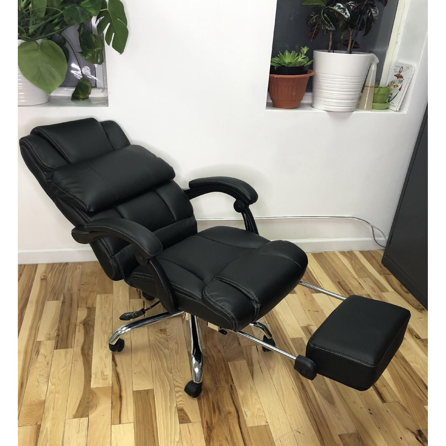 Merax Reclining Office/Gaming Chair-7