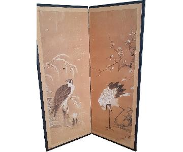 Chinese Screen/Room Divider