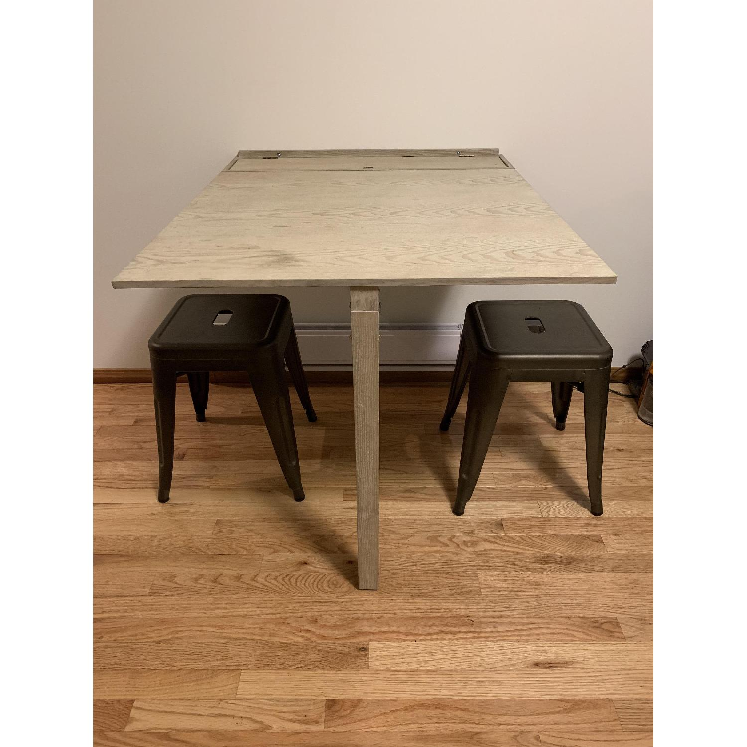 Pottery Barn Desk-3