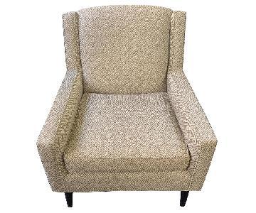 Room & Board Armchair