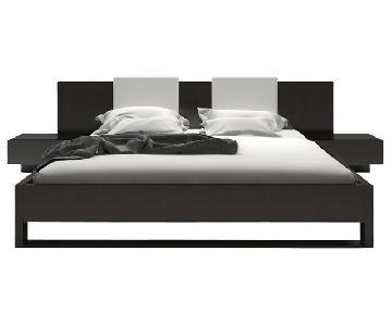 Modloft Monroe Queen Size Bed