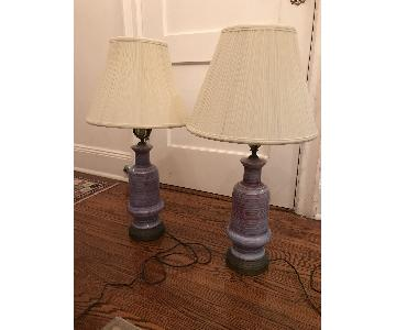 Mid-Century Modern Table Lamps