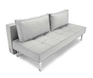 Innovation USA Sly Deluxe Full Size Sleeper Sofa