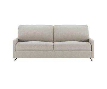 American Leather Brandt Sleeper Sofa
