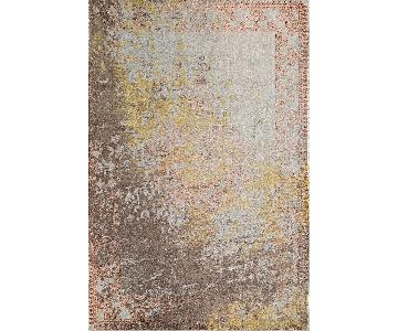 Momeni Distressed Look Area Rug