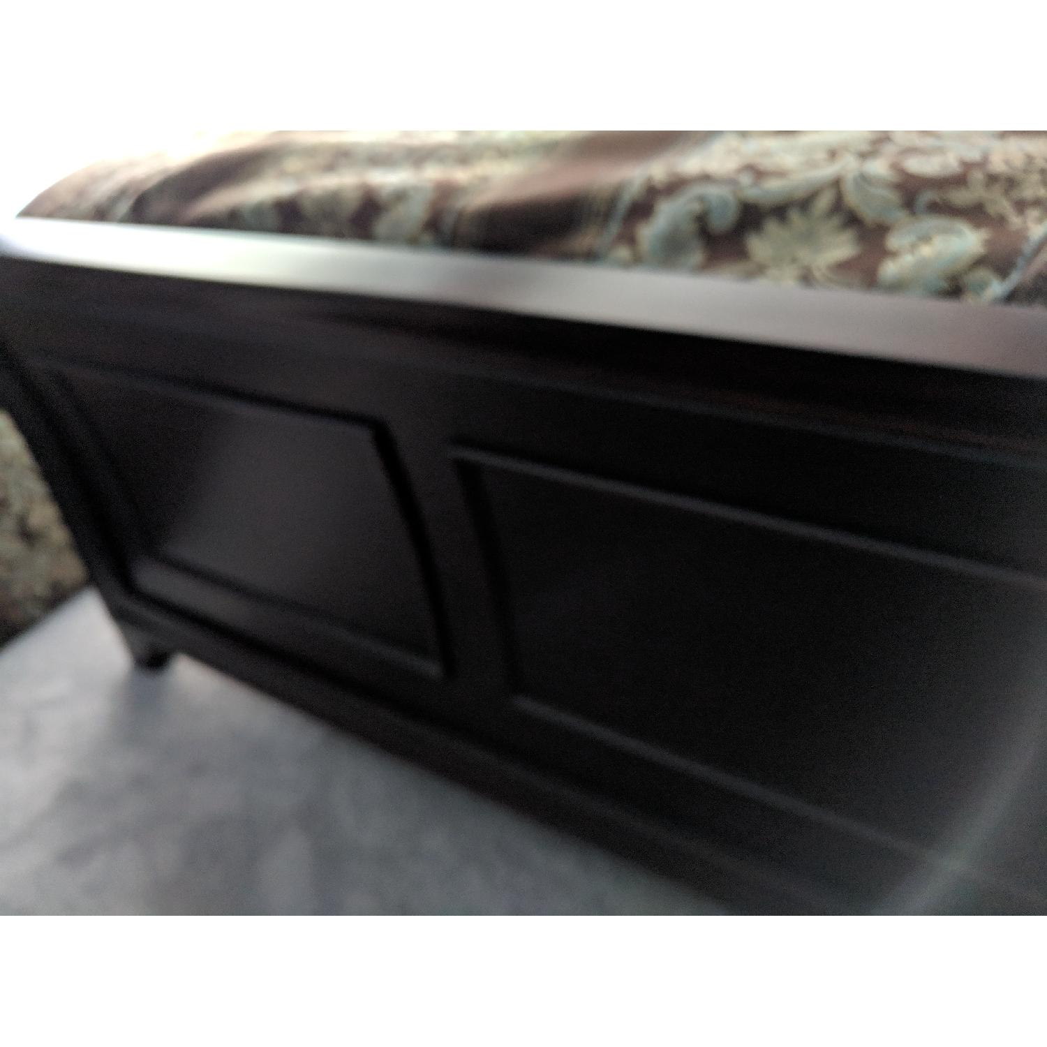 Louie Louie Full Size Sleigh Bed-2