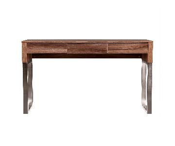 Upton Home Agusta Console/Foyer Table