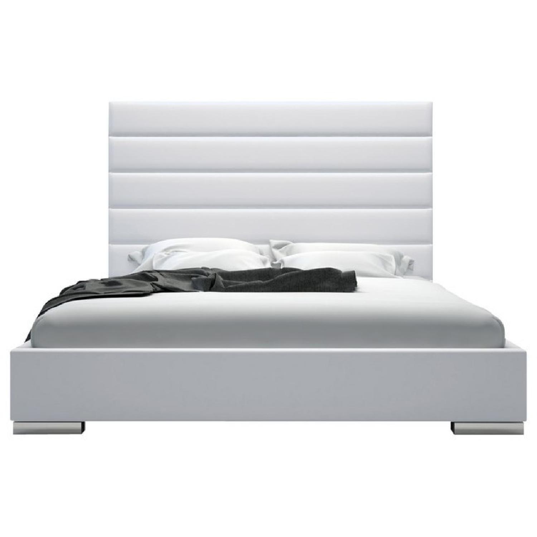 Modloft Prince King Platform Bed