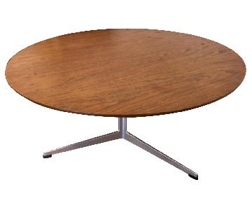 Arne Jacobsen 1950's Mid-Century Coffee Table