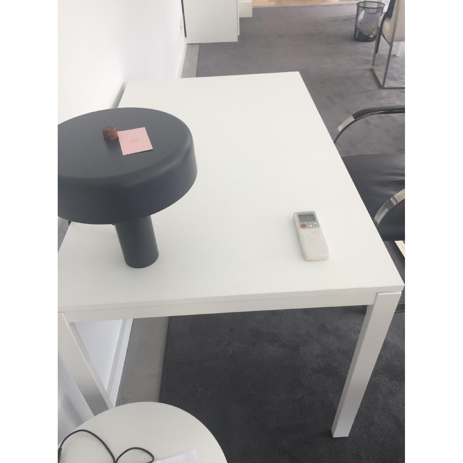 Ikea Meltorp Table/Desk-1