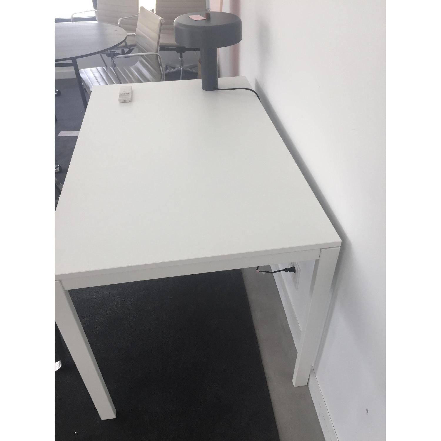 Ikea Meltorp Table/Desk-2