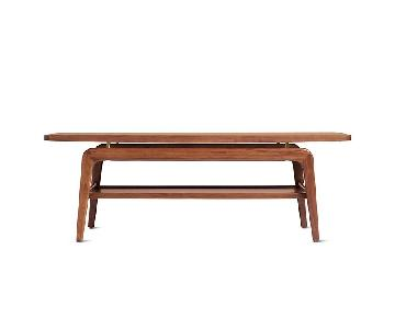 Design Within Reach Skagen Coffee Table
