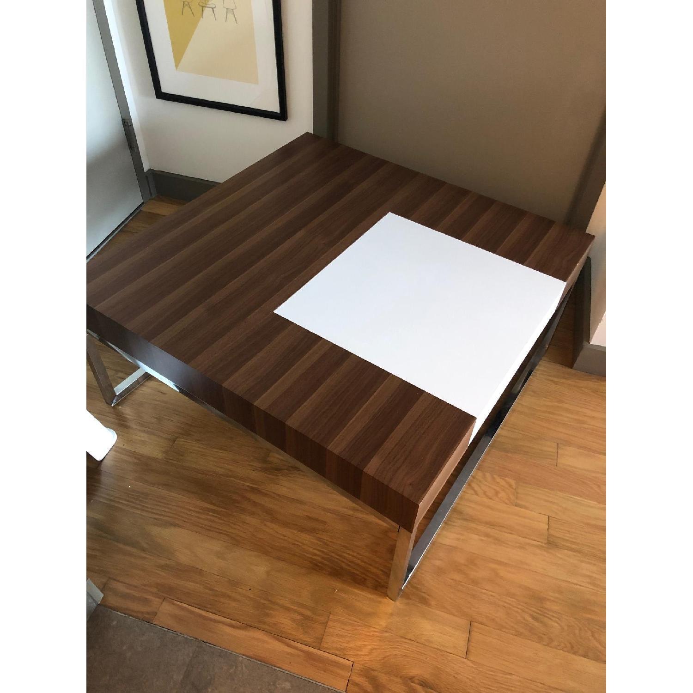 Furniture of America Coffee Table-1