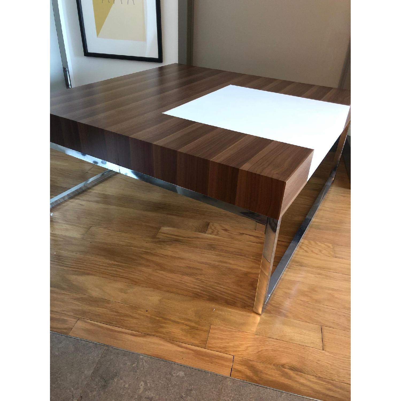 Furniture of America Coffee Table-2