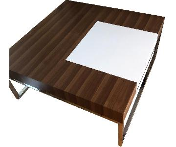Furniture of America Coffee Table