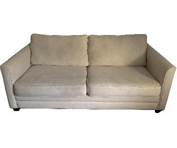 Jennifer Convertibles Queen Size Sleeper Sofa