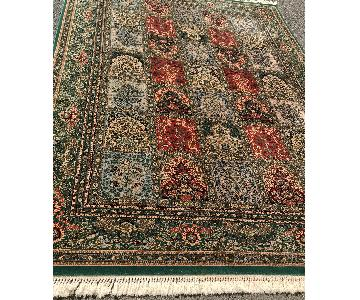 Couristan Wool Area Rug