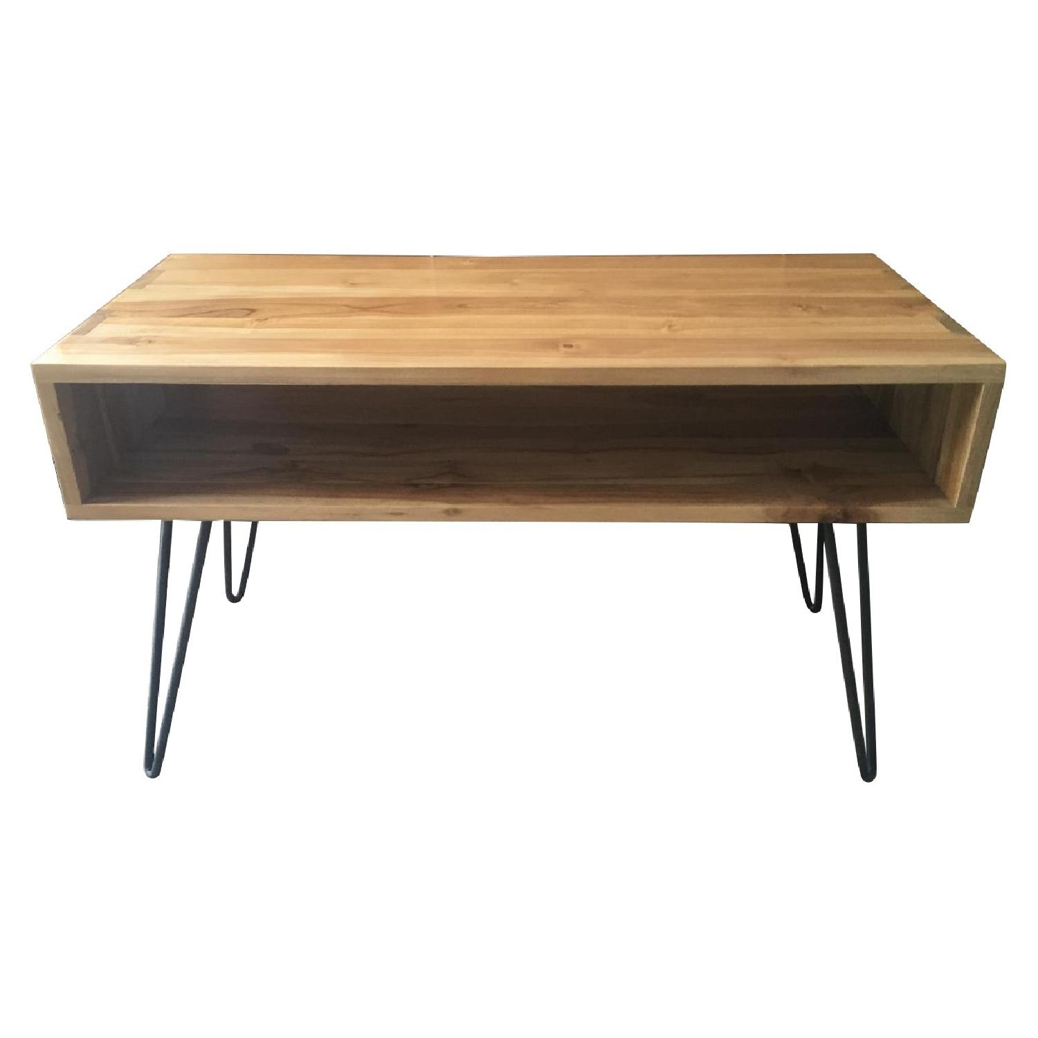 From The Source Mid-Century Media Console