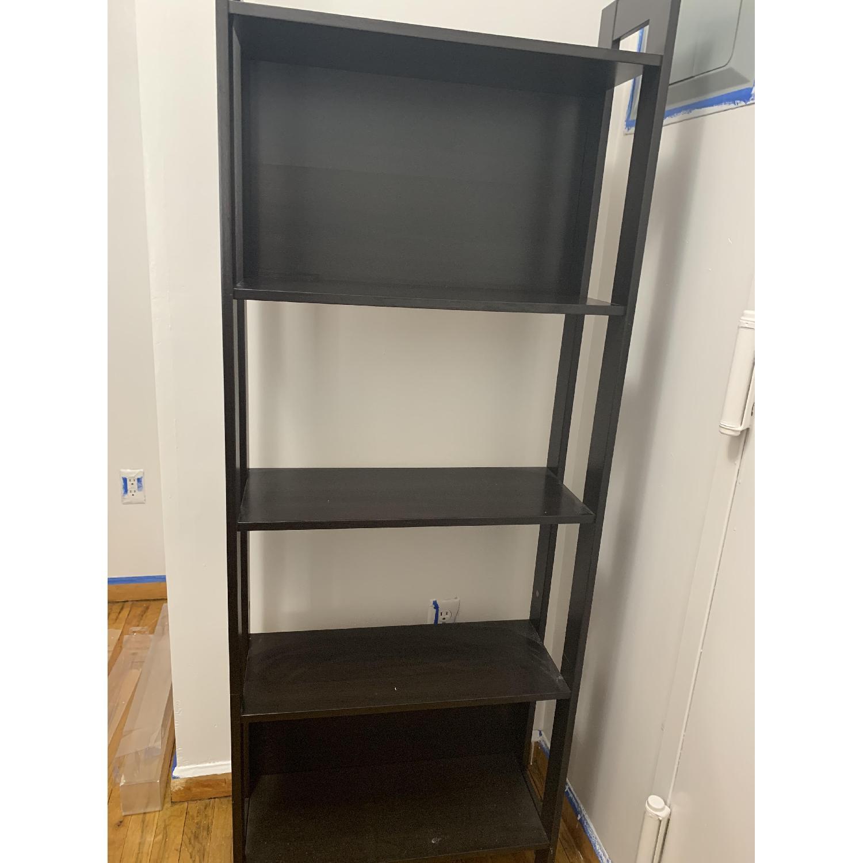 Black Bookcases-0