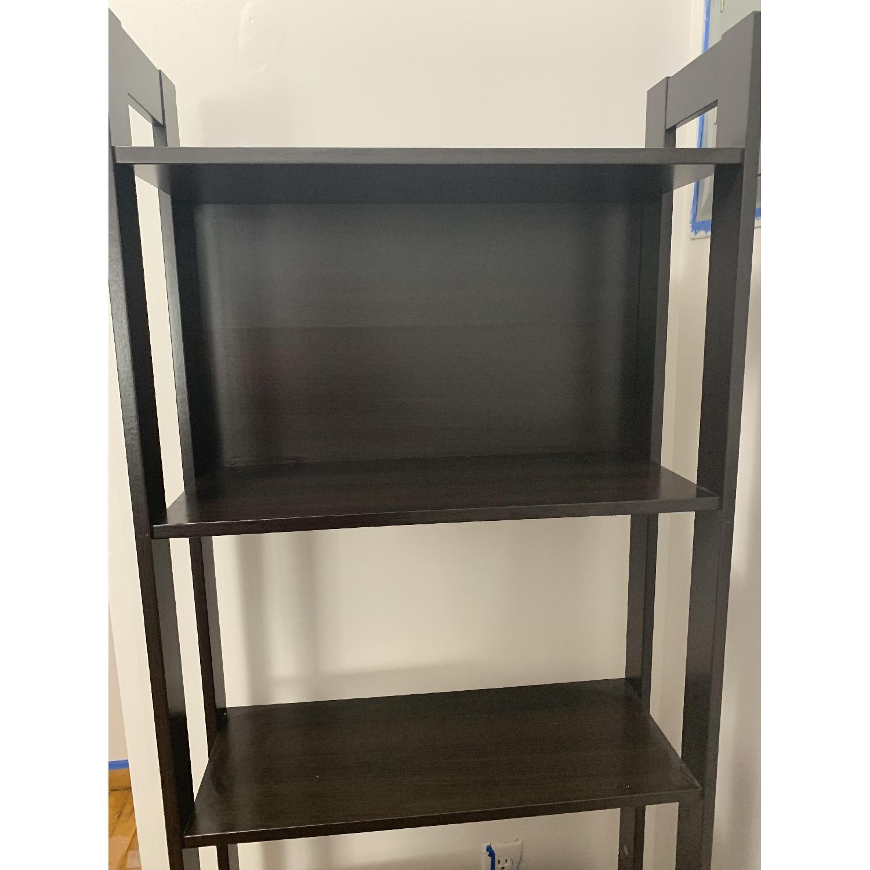 Black Bookcases-1