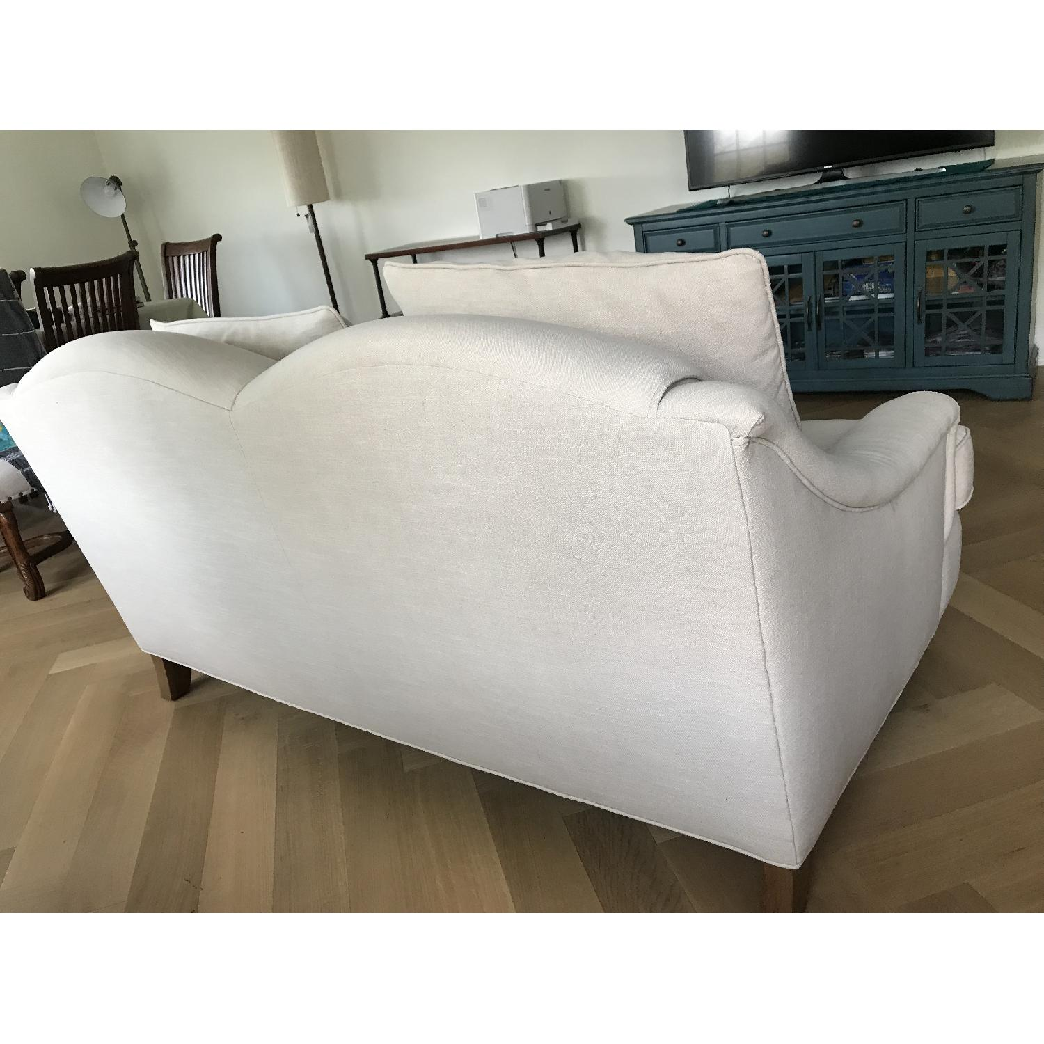 Magnolia Home by Joanna Gaines Loveseat-2