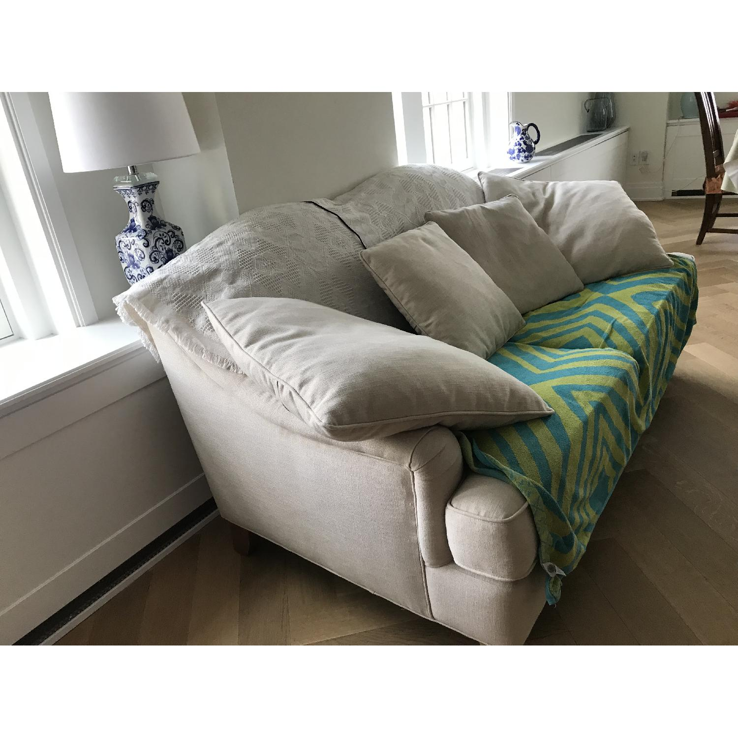 Magnolia Home by Joanna Gaines Loveseat-5