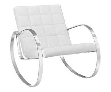 LexMod Lounge Chair