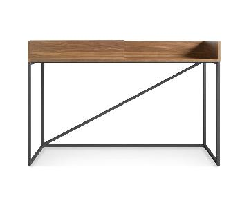 Blu Dot Swish Console