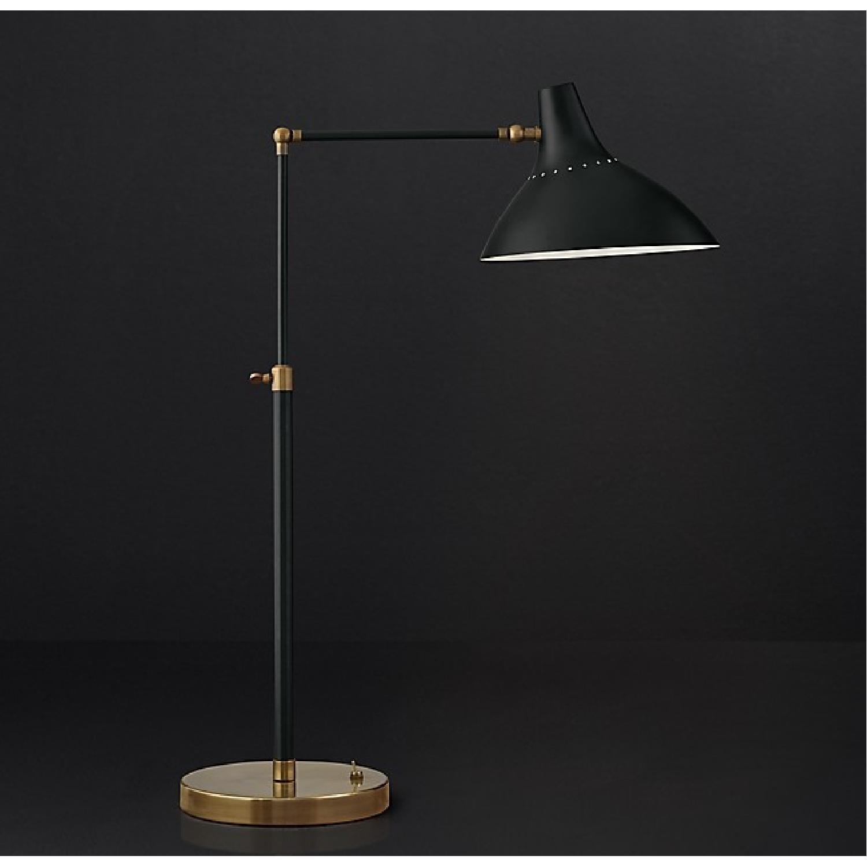 Restoration Hardware Charlton Table Lamps-0