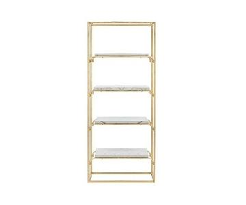 Everly Quinn Etagere