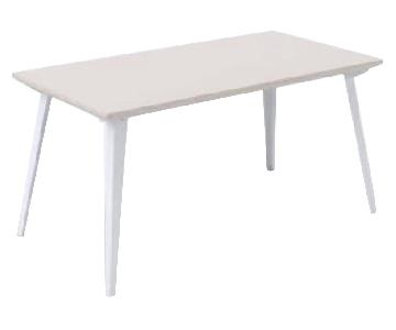 Floyd Home Blush Pink Table