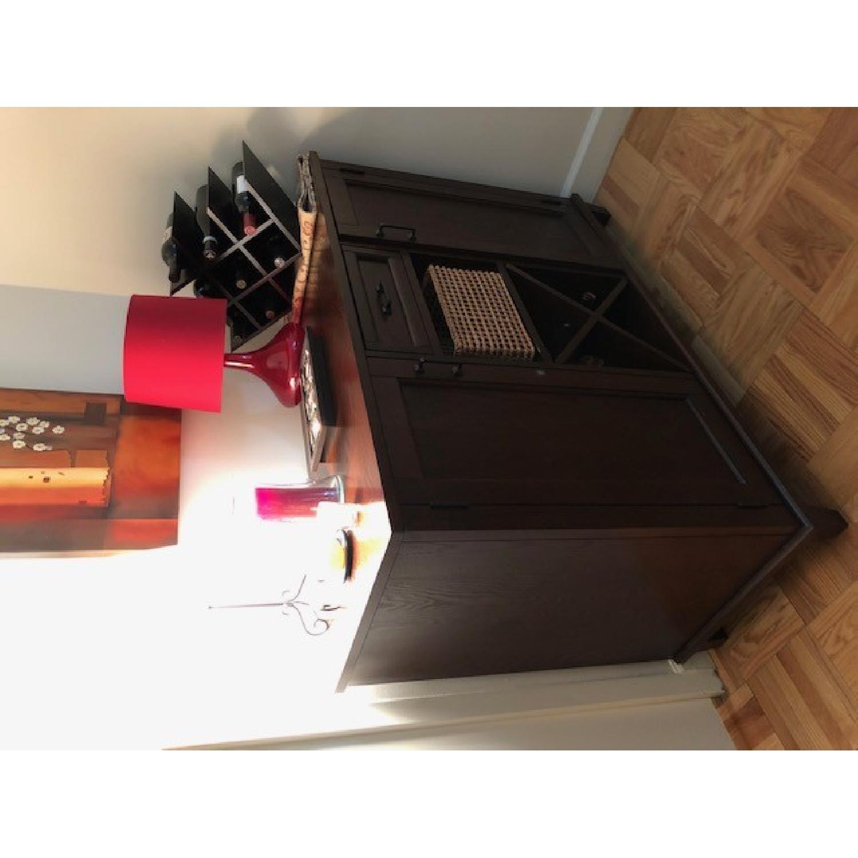 Crate & Barrel Sideboard-0