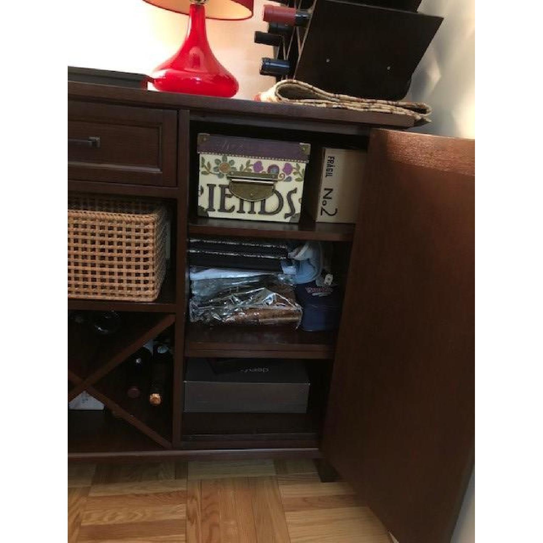Crate & Barrel Sideboard-2