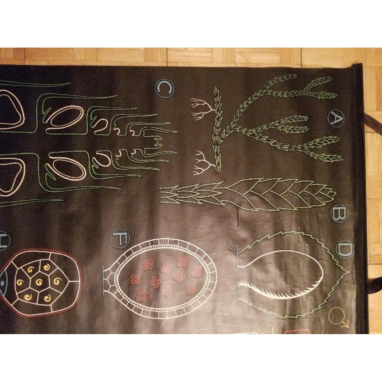 Dr. Auzoux & P. Sougy Vintage Botanical Wall Chart-7