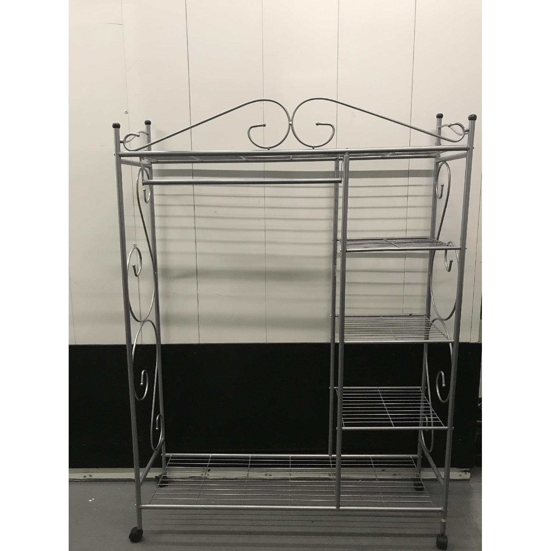 Storage Shelving Unit-0