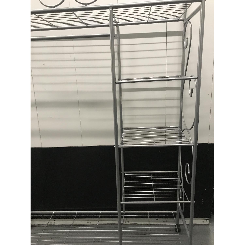 Storage Shelving Unit-1