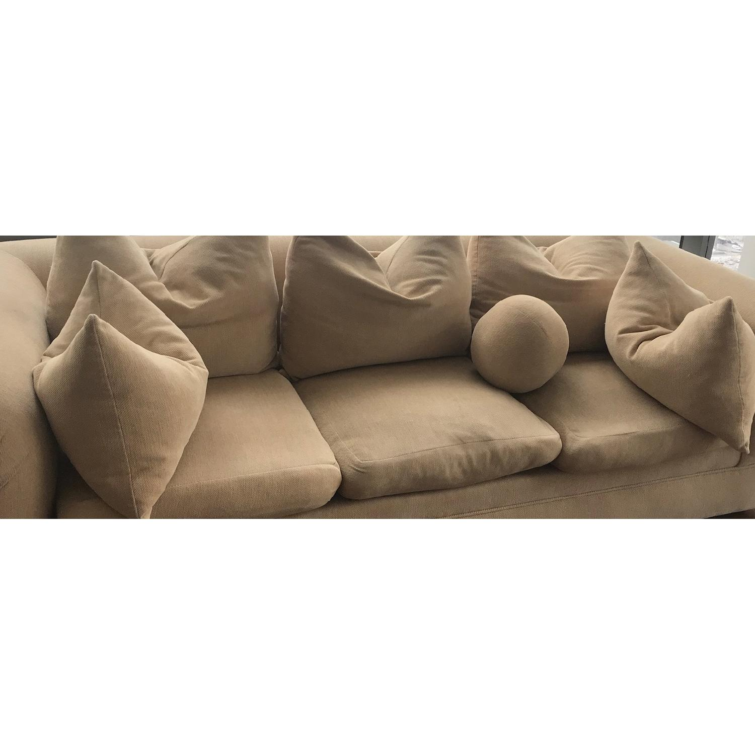 Kreiss Down Filled Sofa-2