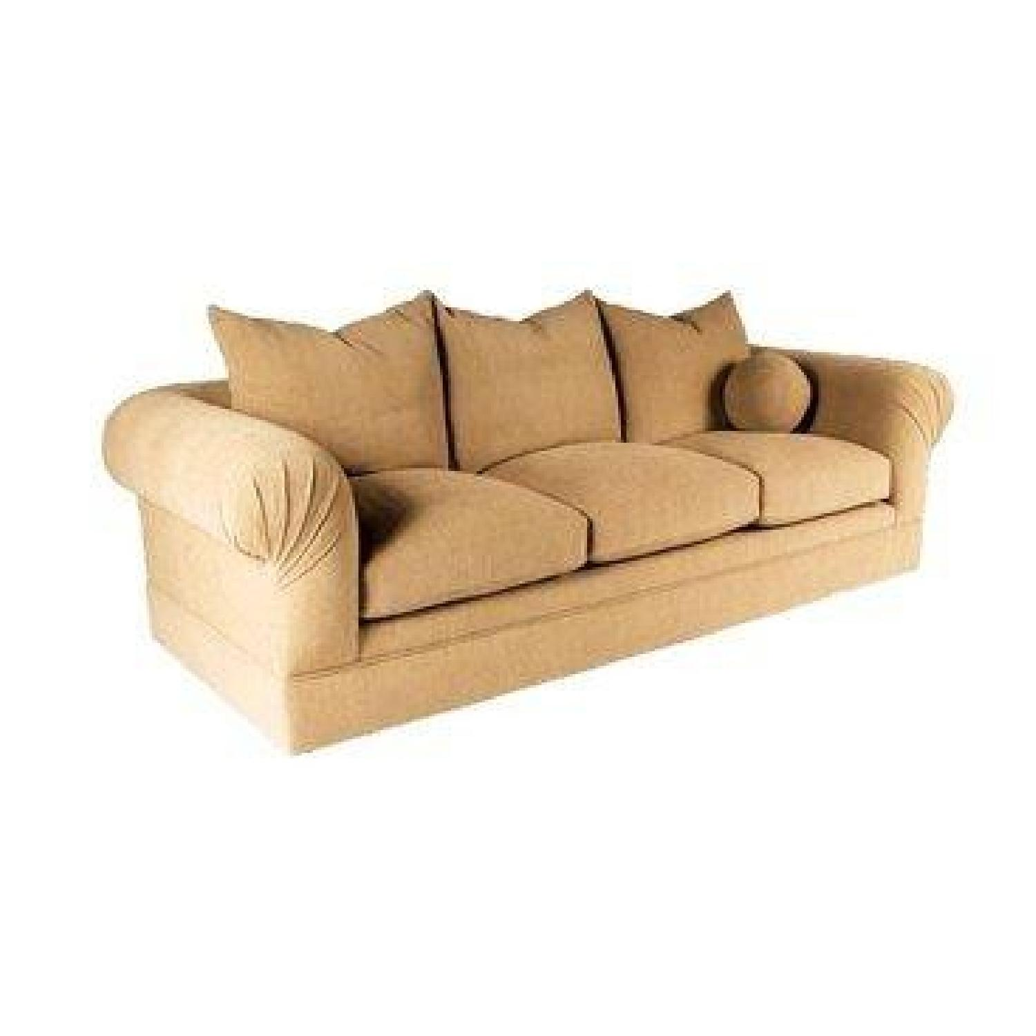 Kreiss Down Filled Sofa