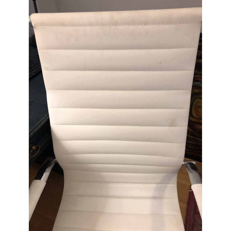 Ergonomic High Back Office Chair-0