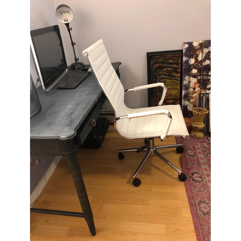 Ergonomic High Back Office Chair-1