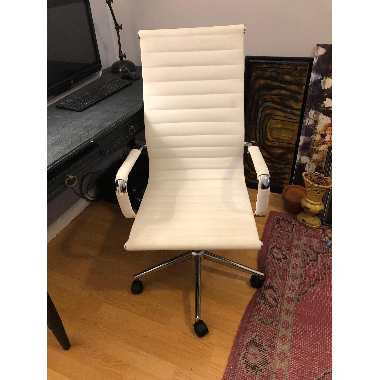Ergonomic High Back Office Chair-2