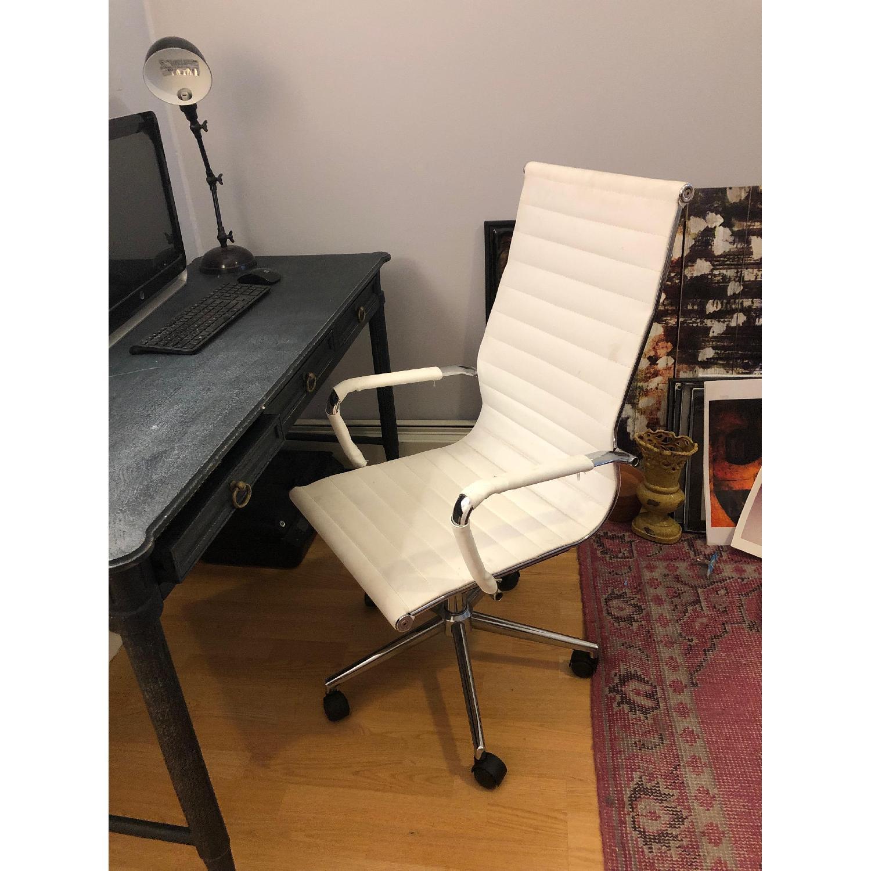 Ergonomic High Back Office Chair-4